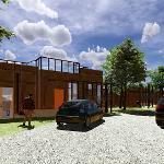 Faculty Housing - Gardiner Public School